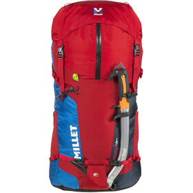 Millet Prolighter 60+20 - Sac à dos - rouge